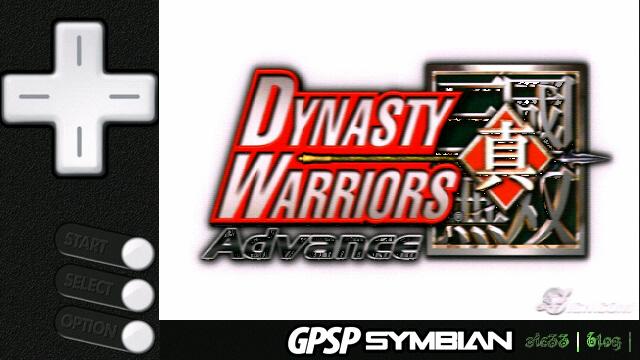 GPSPsymbian v0.06(5). Emulator GameBoy Advance (GBA) for Symbian s60v5 ...